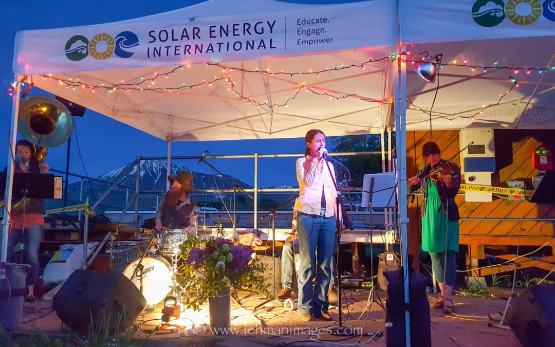 MARK YOUR CALENDARS: Western Slope Solar Fair & Permaculture Expo ~ May 20